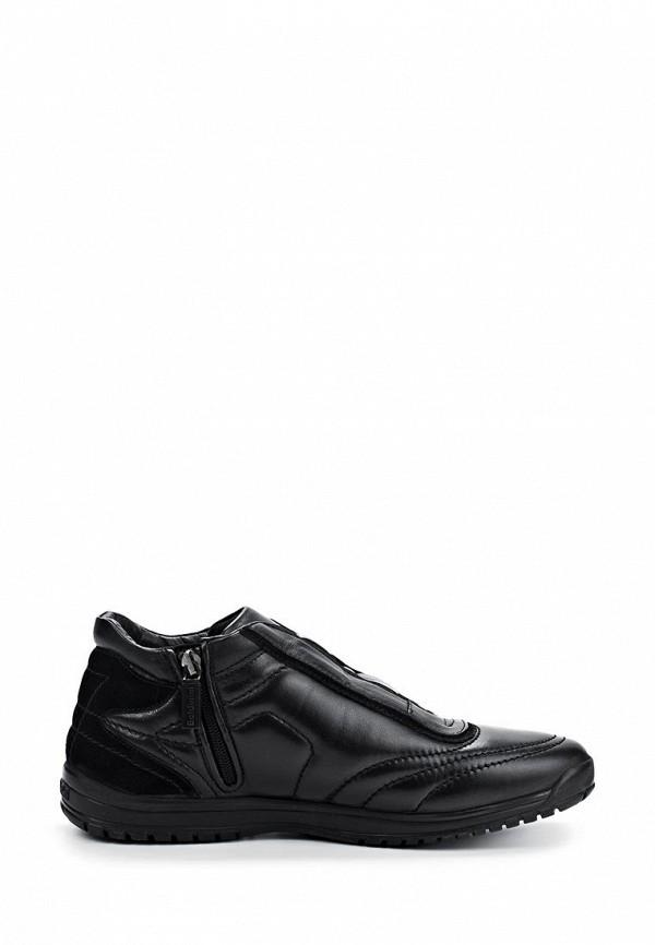 Мужские кроссовки Baldinini (Балдинини) 546437TPOZA0000N: изображение 8