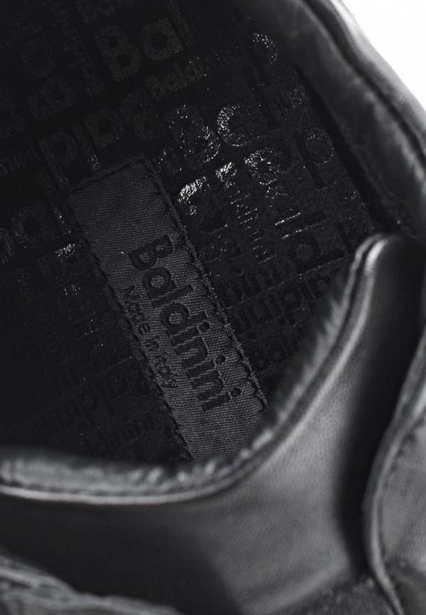 Мужские кроссовки Baldinini (Балдинини) 546437TPOZA0000N: изображение 12
