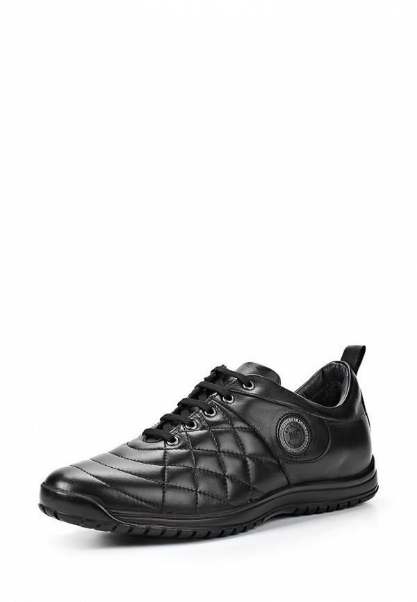 Мужские кроссовки Baldinini (Балдинини) 546476TPOTA00N: изображение 2