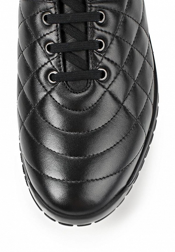 Мужские кроссовки Baldinini (Балдинини) 546476TPOTA00N: изображение 10