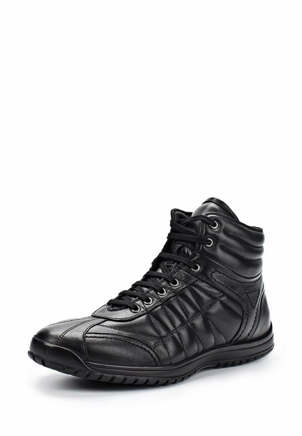 Мужские ботинки Baldinini (Балдинини) 546461APOTA00N: изображение 7