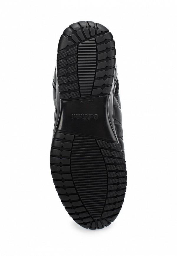 Мужские ботинки Baldinini (Балдинини) 546461APOTA00N: изображение 8