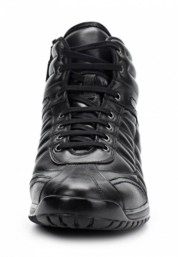 Мужские ботинки Baldinini (Балдинини) 546461APOTA00N: изображение 9
