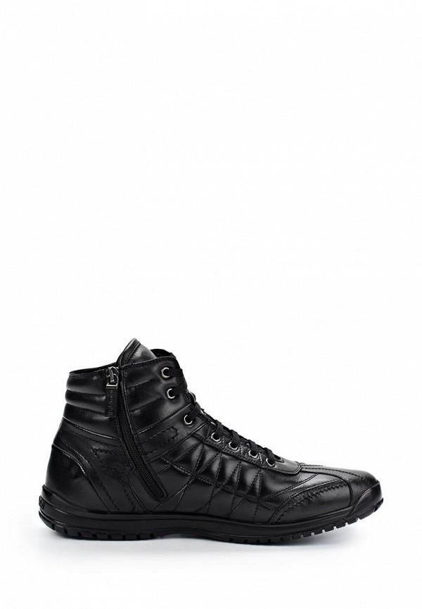 Мужские ботинки Baldinini (Балдинини) 546461APOTA00N: изображение 10