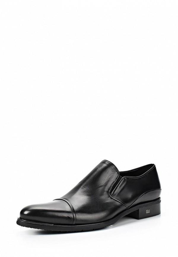 Мужские туфли Baldinini (Балдинини) 547073PBRUS00: изображение 7