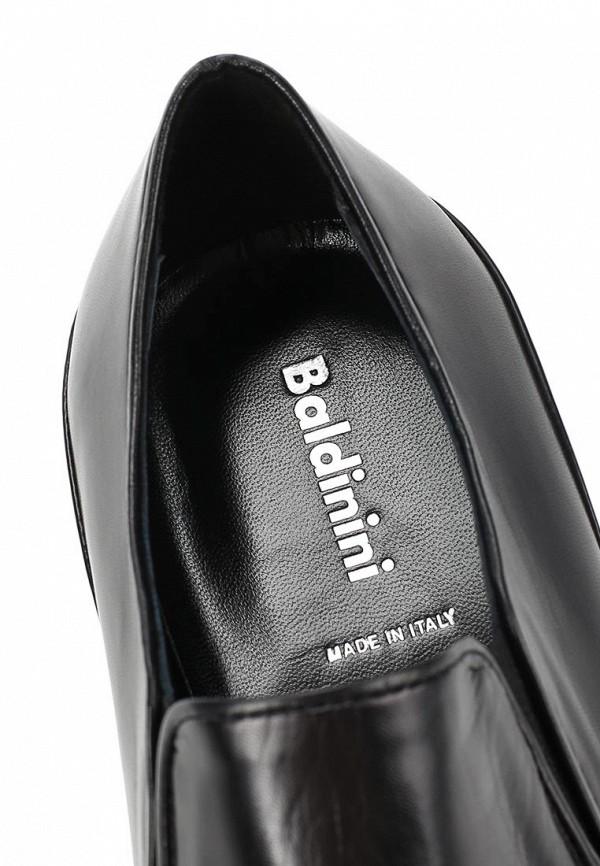 Мужские туфли Baldinini (Балдинини) 547073PBRUS00: изображение 12