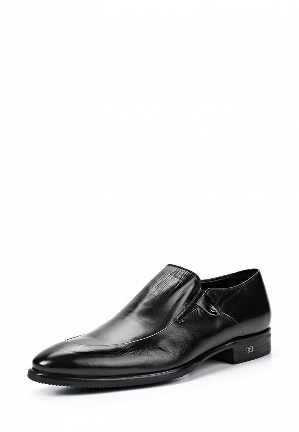 Мужские туфли Baldinini (Балдинини) 547087PCAPR00: изображение 2