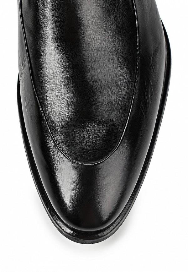 Мужские туфли Baldinini (Балдинини) 547087PCAPR00: изображение 10