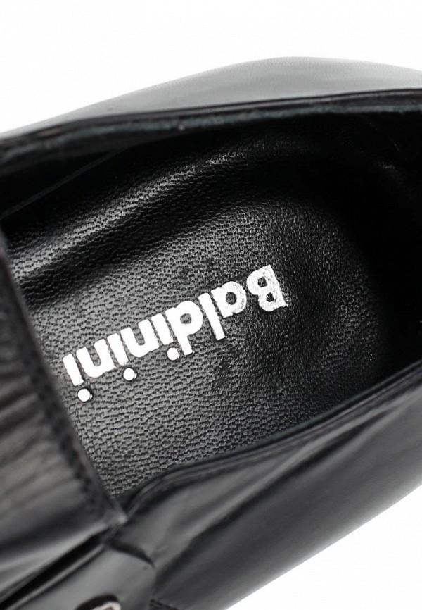 Мужские туфли Baldinini (Балдинини) 547087PCAPR00: изображение 12