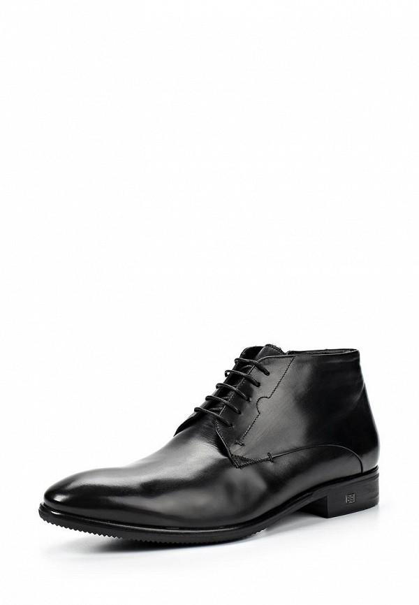 Мужские ботинки Baldinini (Балдинини) 547028ACAPR00: изображение 8