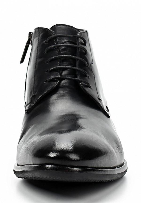 Мужские ботинки Baldinini (Балдинини) 547028ACAPR00: изображение 12