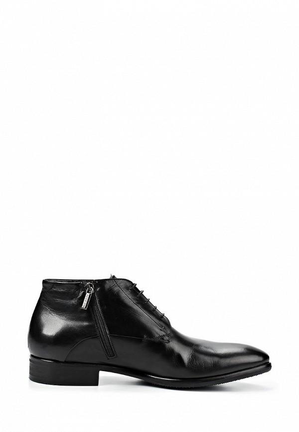 Мужские ботинки Baldinini (Балдинини) 547028ACAPR00: изображение 14