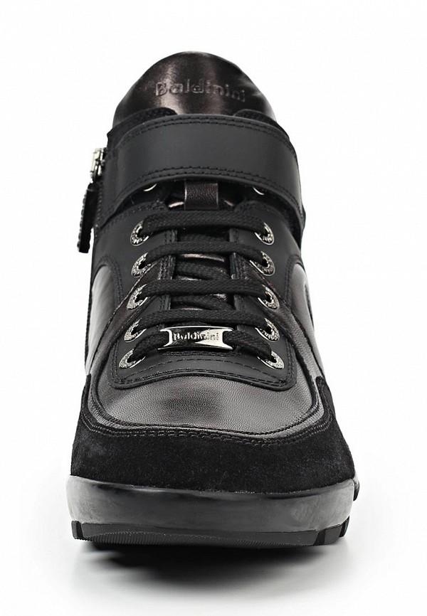 Мужские кроссовки Baldinini (Балдинини) 546934TRXNASXNNNFN: изображение 6
