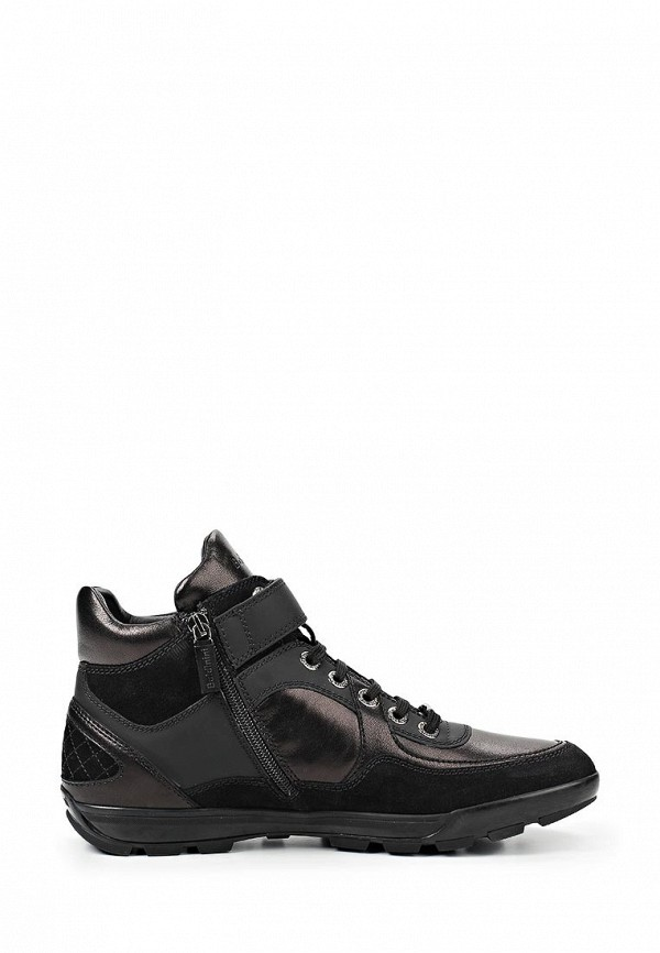 Мужские кроссовки Baldinini (Балдинини) 546934TRXNASXNNNFN: изображение 8