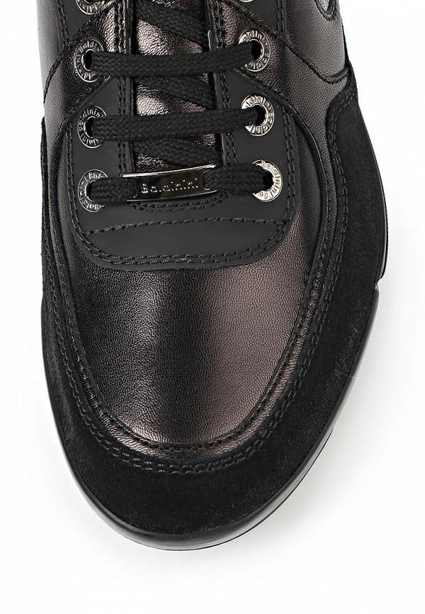 Мужские кроссовки Baldinini (Балдинини) 546934TRXNASXNNNFN: изображение 10