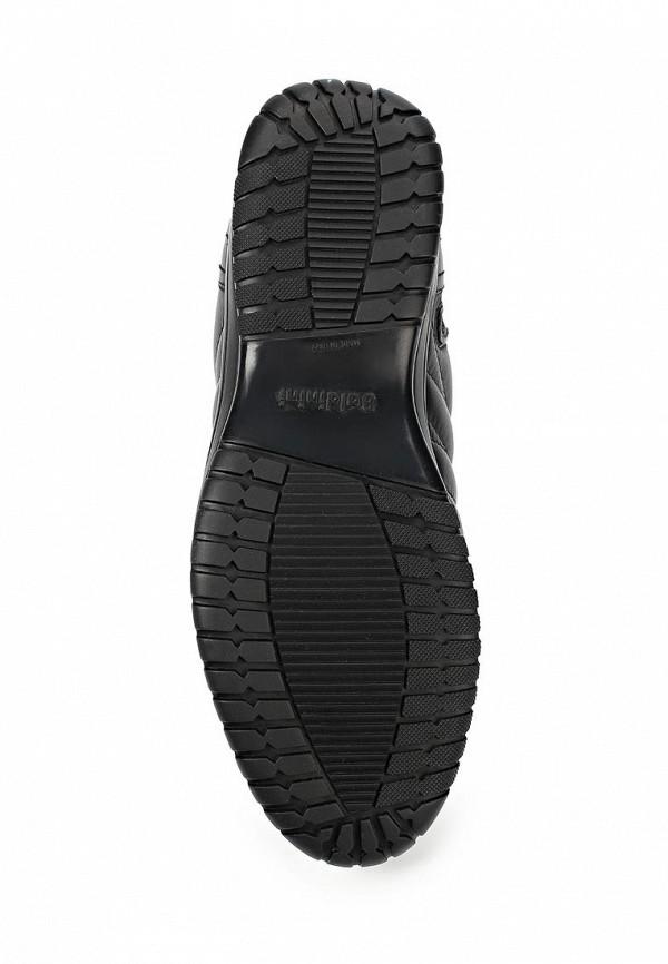 Мужские кроссовки Baldinini (Балдинини) 546463APOTA00N: изображение 4