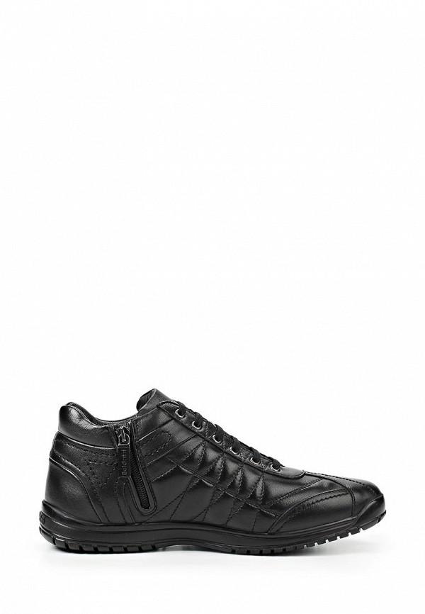 Мужские кроссовки Baldinini (Балдинини) 546463APOTA00N: изображение 8