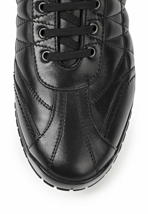 Мужские кроссовки Baldinini (Балдинини) 546463APOTA00N: изображение 10