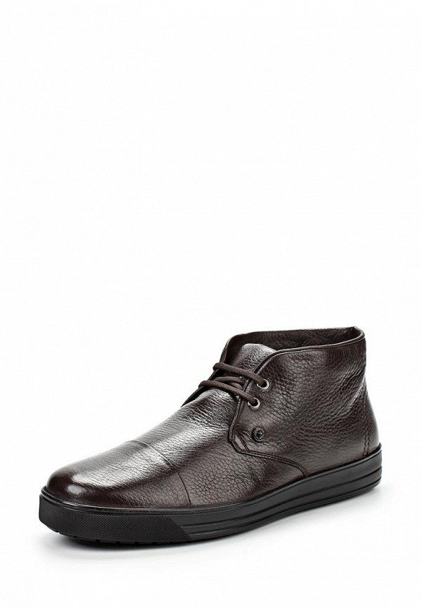Мужские ботинки Baldinini (Балдинини) 546510ACERV39FN: изображение 8