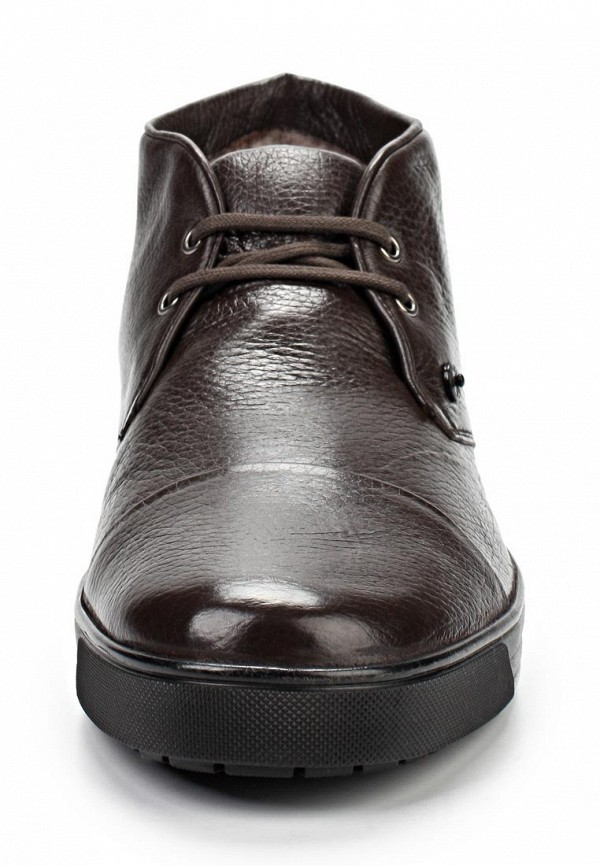 Мужские ботинки Baldinini (Балдинини) 546510ACERV39FN: изображение 12