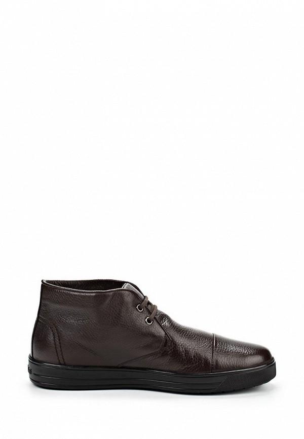 Мужские ботинки Baldinini (Балдинини) 546510ACERV39FN: изображение 10