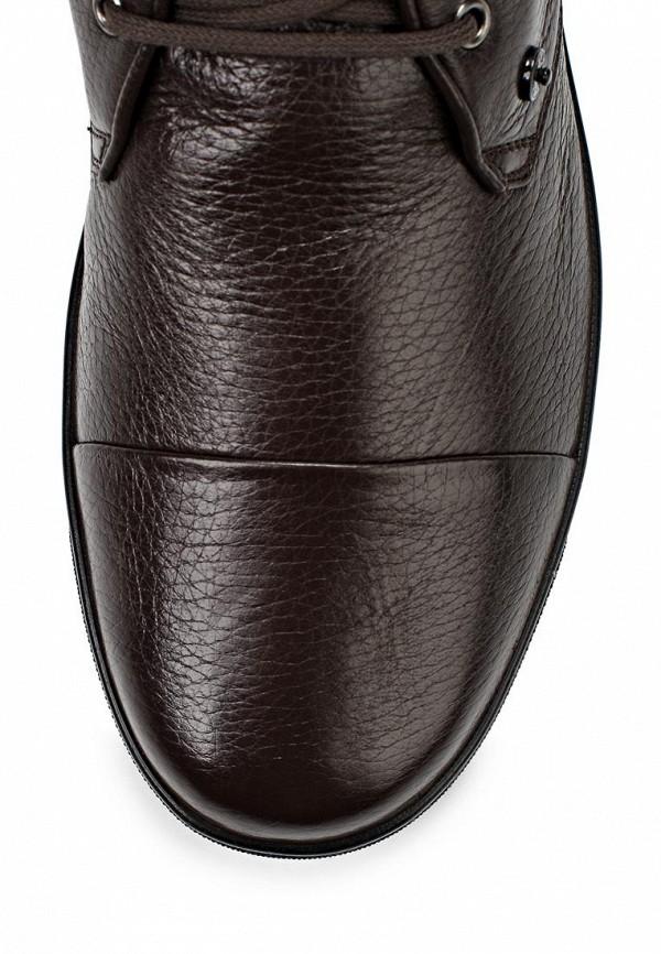 Мужские ботинки Baldinini (Балдинини) 546510ACERV39FN: изображение 11
