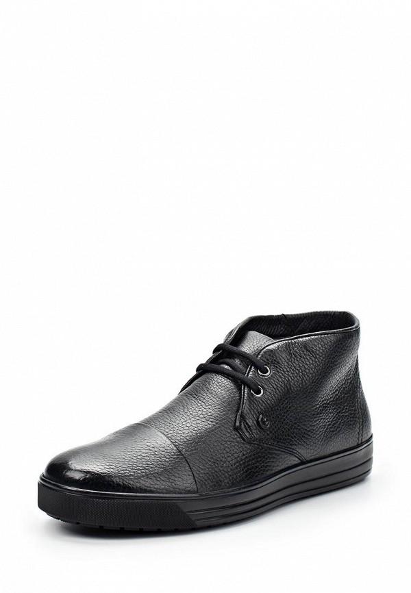 Мужские ботинки Baldinini (Балдинини) 546510ACERV00FN: изображение 7
