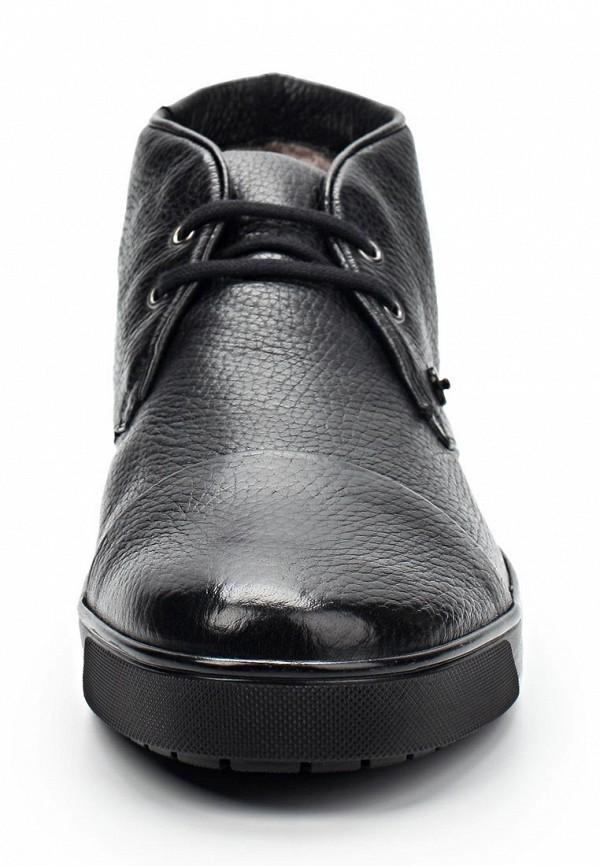 Мужские ботинки Baldinini (Балдинини) 546510ACERV00FN: изображение 9