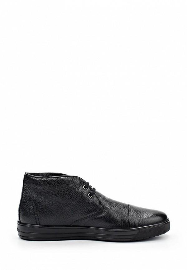 Мужские ботинки Baldinini (Балдинини) 546510ACERV00FN: изображение 10