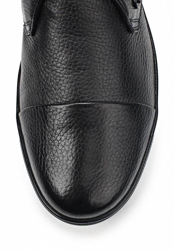 Мужские ботинки Baldinini (Балдинини) 546510ACERV00FN: изображение 11