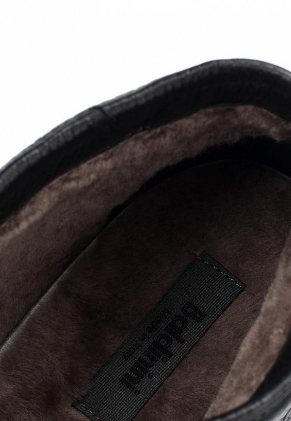 Мужские ботинки Baldinini (Балдинини) 546510ACERV00FN: изображение 12