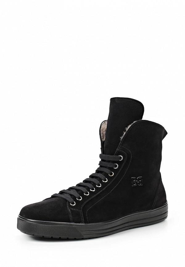 Мужские ботинки Baldinini (Балдинини) 546516ASOFT00FN: изображение 2