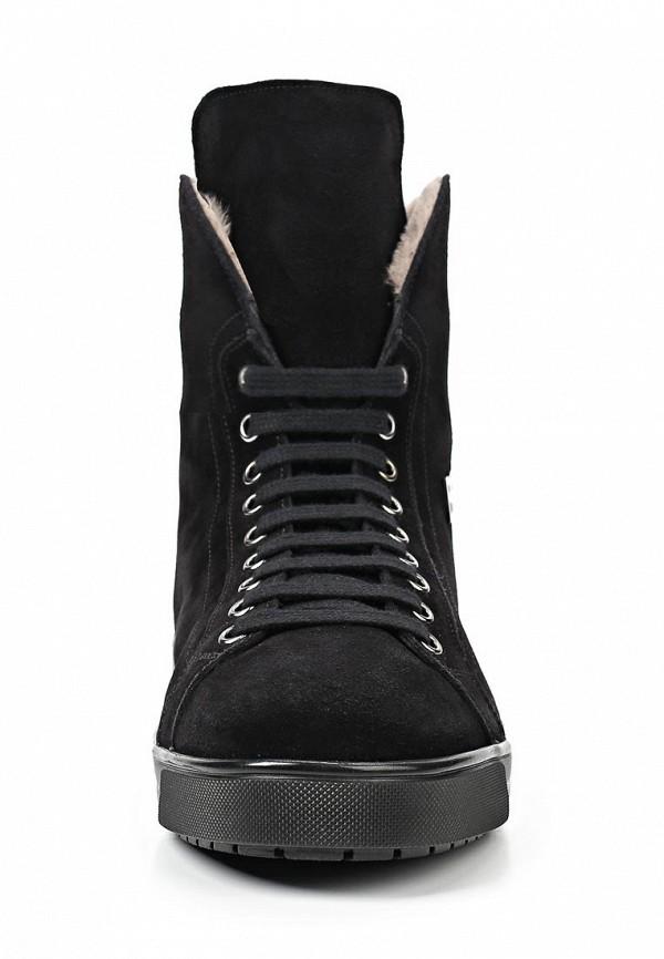 Мужские ботинки Baldinini (Балдинини) 546516ASOFT00FN: изображение 6