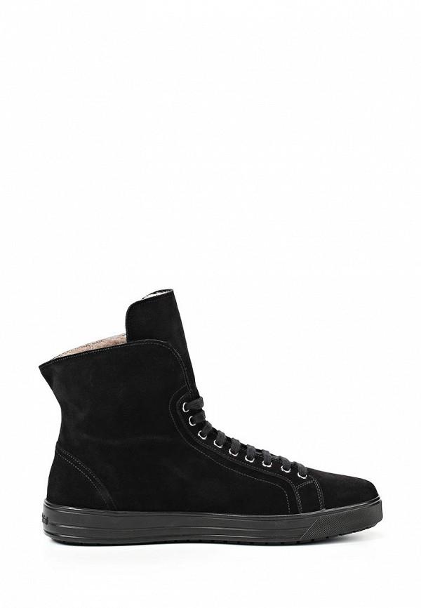 Мужские ботинки Baldinini (Балдинини) 546516ASOFT00FN: изображение 8
