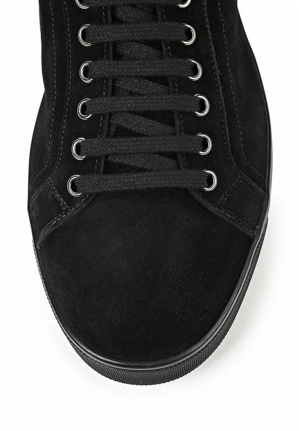 Мужские ботинки Baldinini (Балдинини) 546516ASOFT00FN: изображение 10
