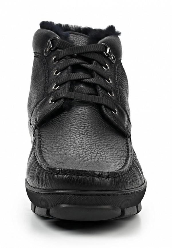 Мужские ботинки Baldinini (Балдинини) 447472ADAIN00F: изображение 6