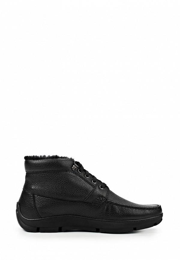 Мужские ботинки Baldinini (Балдинини) 447472ADAIN00F: изображение 8