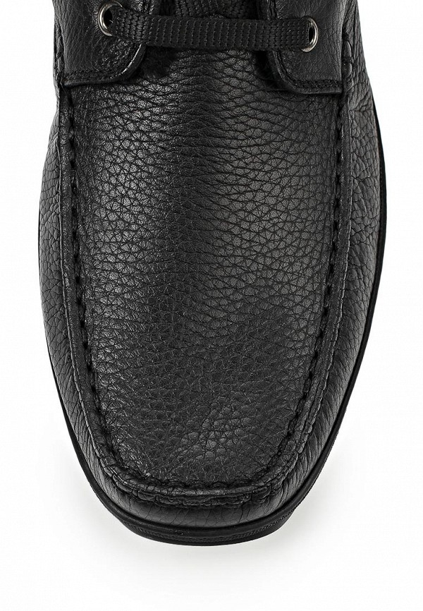 Мужские ботинки Baldinini (Балдинини) 447472ADAIN00F: изображение 10