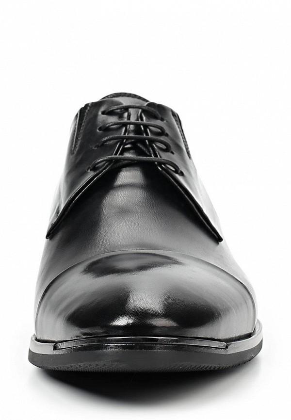 Мужские туфли Baldinini (Балдинини) 547312PCAPR00: изображение 7
