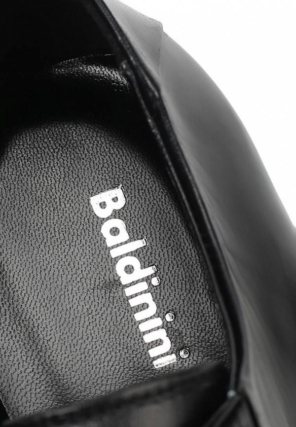 Мужские туфли Baldinini (Балдинини) 547312PCAPR00: изображение 13