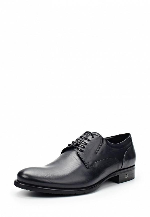 Мужские туфли Baldinini (Балдинини) 547118PAGNE10: изображение 2