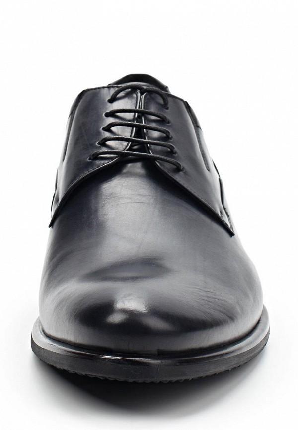 Мужские туфли Baldinini (Балдинини) 547118PAGNE10: изображение 6