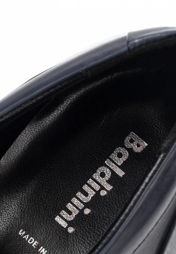 Мужские туфли Baldinini (Балдинини) 547118PAGNE10: изображение 12
