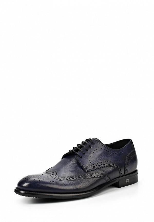 Мужские туфли Baldinini (Балдинини) 547030PLAMA10: изображение 2