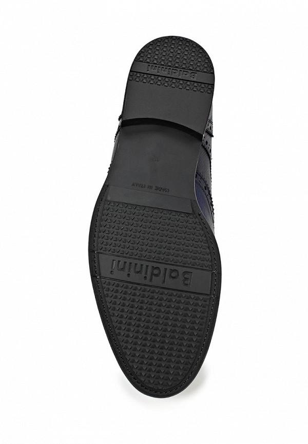 Мужские туфли Baldinini (Балдинини) 547030PLAMA10: изображение 4