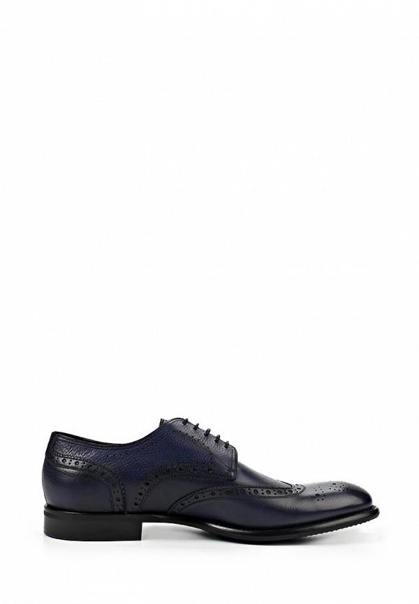 Мужские туфли Baldinini (Балдинини) 547030PLAMA10: изображение 8