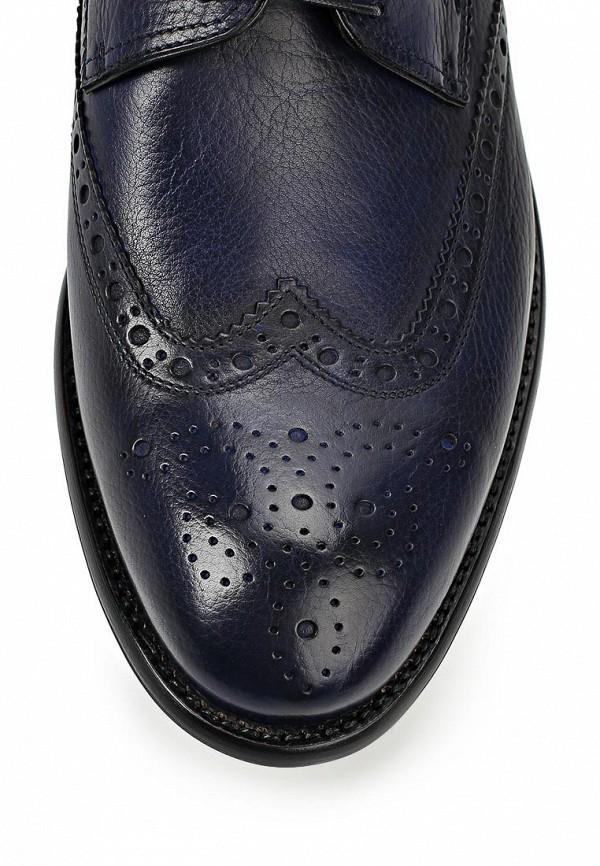 Мужские туфли Baldinini (Балдинини) 547030PLAMA10: изображение 10