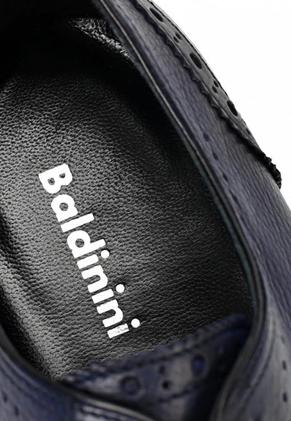 Мужские туфли Baldinini (Балдинини) 547030PLAMA10: изображение 12