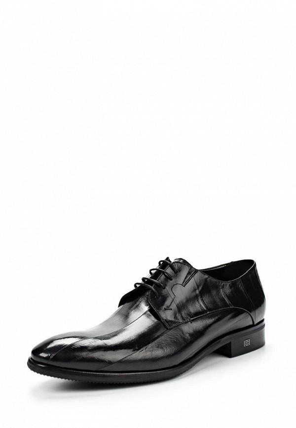 Мужские туфли Baldinini (Балдинини) 547026PANGU00: изображение 2