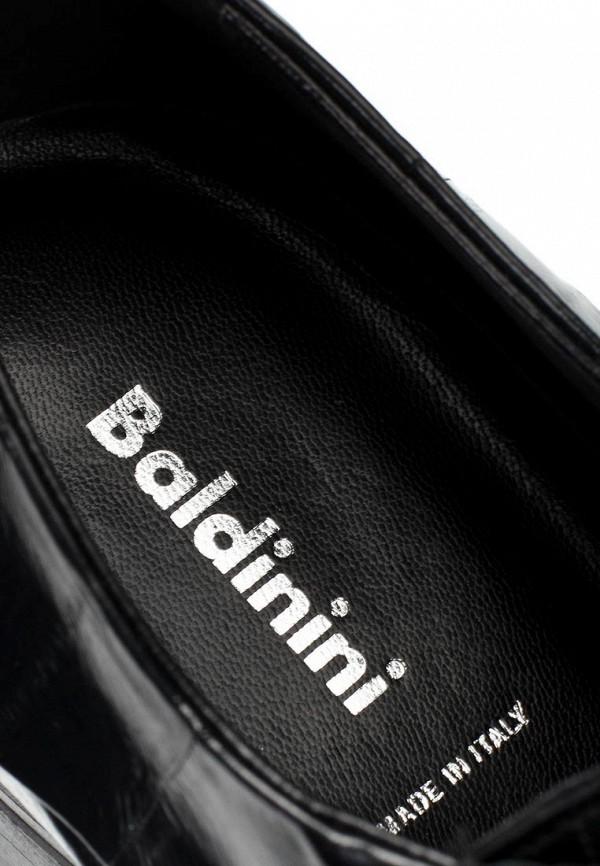 Мужские туфли Baldinini (Балдинини) 547026PANGU00: изображение 12